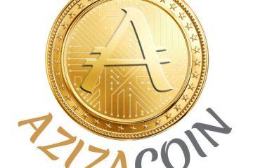 Azizacoin logo